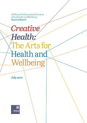 coverCreative Health Inquiry Report 2017 1